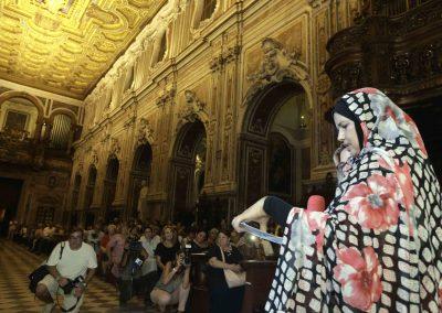 """il """"Premio Pimentel Fonseca 2016"""" a Djimi Elghalia PREMIO PIMENTEL FONSECA – II edizione"""