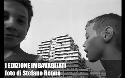 Imbavagliati I edizione – mostra fotografica a cura di Stefano Renna (23-29 agosto 2015)