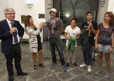 """Seconda edizione Festival del giornalismo civile"""" Imbavagliati """" PIMBAVAGLIATI 2016 Festival di giornalismo civile"""