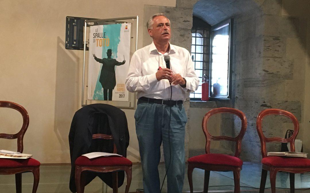 Estate a Napoli 2017: annunciati Imbavagliati e Premio Pimentel