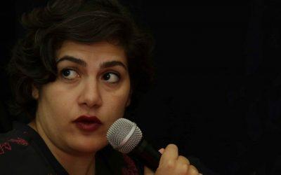 Muslim Ban: parla l'iraniana Mortazavi – Per Imbavagliati Marco Cesario