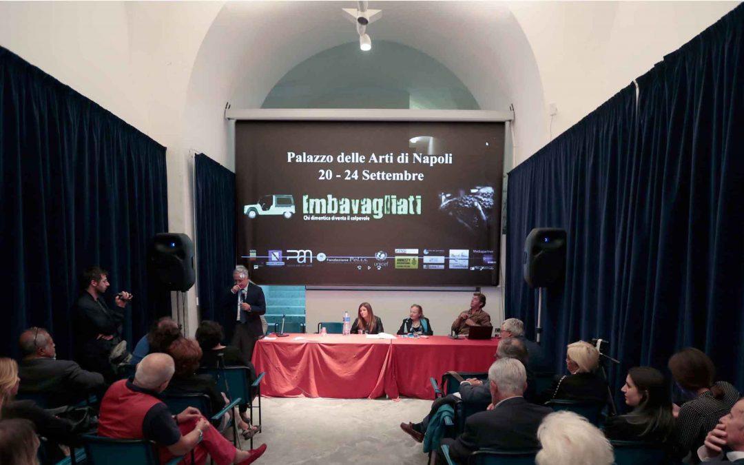 La terza edizione del festival contro le censure si apre nel segno dell'arte civile.