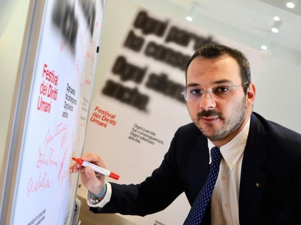 Nuove minacce di morte al giornalista Paolo Borrometi. Conferenza stampa domani 11 aprile a Roma