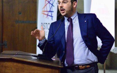 Ancora attacchi mediatici contro Paolo Borrometi, presidente di Articolo 21 #IoStoConPaoloBorrometi