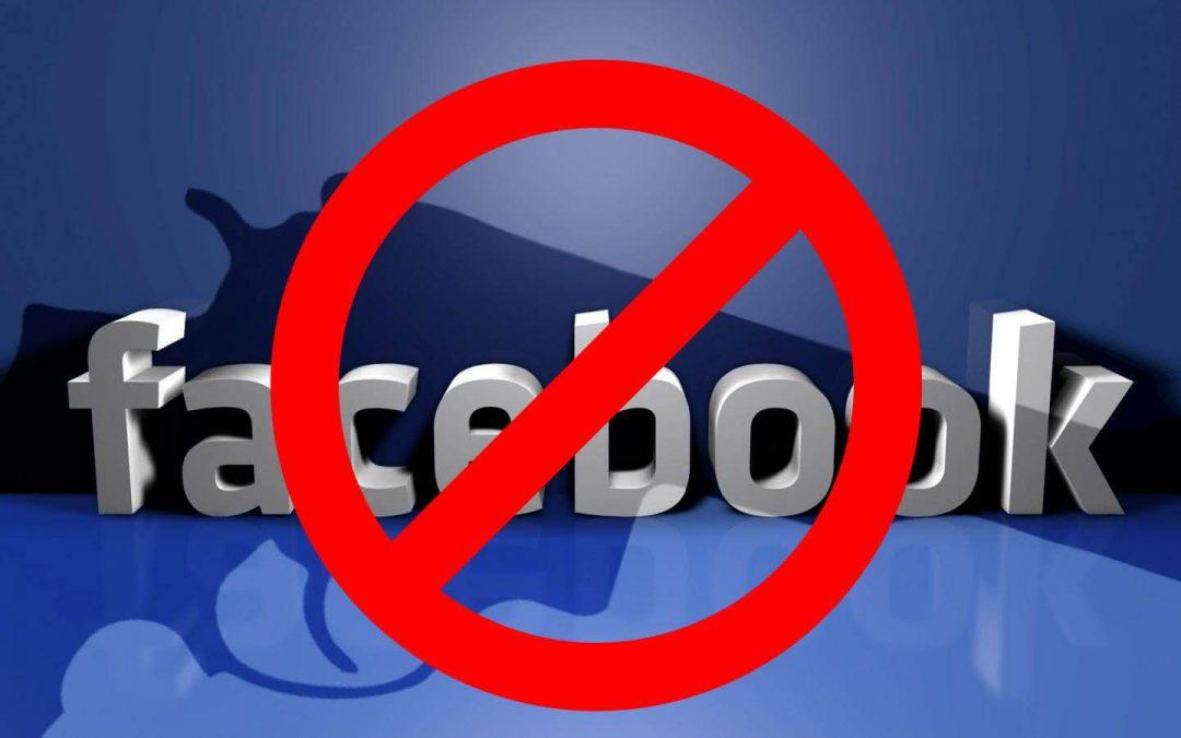 Facebook bloccato per un mese, esperimento sociale in Papua Nuova Guinea