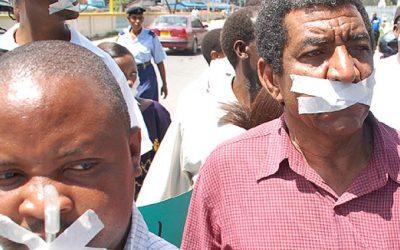 Il CPJ si unisce al Consiglio dei diritti umani delle Nazioni Unite per affrontare il giro di vite in Tanzania
