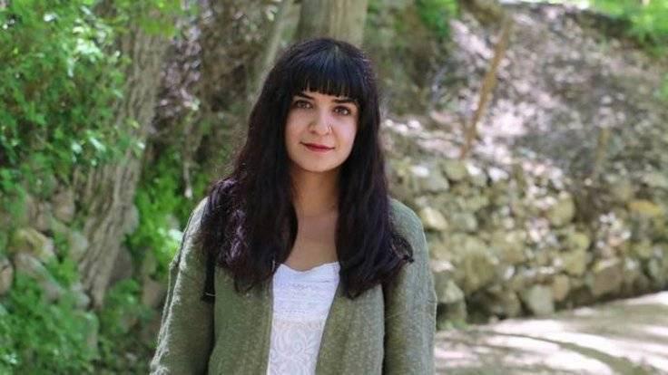 Salvate la giornalista Seda Taşkın: condannata a 7 anni e mezzo di carcere