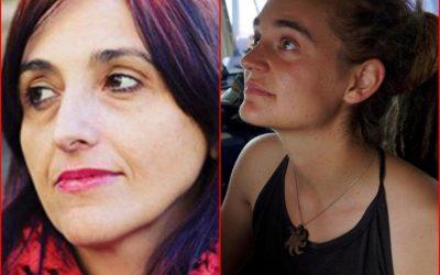 """Helena Maleno vincitrice del Premio Pimentel Fonseca 2019. Carola Rackete insignita del Premio """"Honoris Causa"""""""