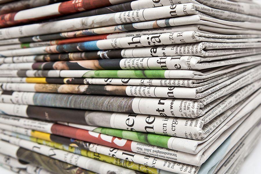 Rassegna stampa Imbavagliati e Premio Pimentel Fonseca 2019
