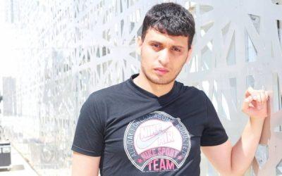 Algeria: lo scrittore Anouar Rahmani accusato blasfemia. Rischia l'arresto.