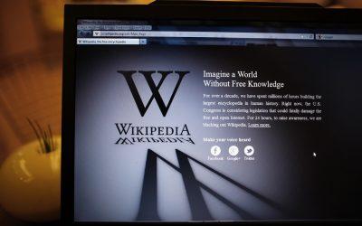 La Turchia blocca l'accesso a Wikipedia
