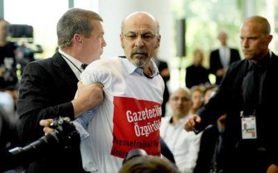 Turchia: la censura nel cuore dell'Europa. Il grido di Ertgrul per i 217 giornalisti in prigione di Marco Cesario
