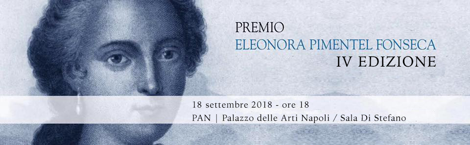 Premio Pimentel Fonseca 2018