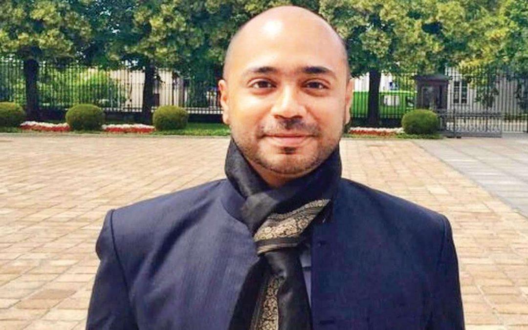 Imbavagliati si unisce alla raccolta di firme per la liberazione di Abhijit Iyer Mitra